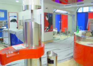 Commerciale - Ristrutturazione negozio - DL - Verona - foto1