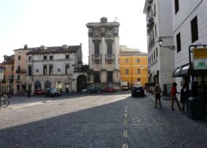 Edificio storico - manutenzione facciata e copertura - Progetto e DL - Vicenza