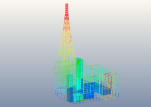 Produttivo - Verifica di vulnerabilita sismica di un complesso di sette edifici - Milano - foto 2