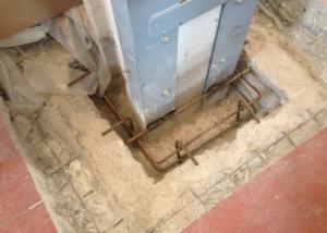 Produttivo - adeguamento sismico capannone in cap - provincia di Modena- foto3