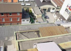 Produttivo - bonifica copertura in amianto- Progetto e DL - Milano - foto1