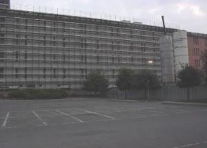 Produttivo - bonifica copertura in amianto e menutenzione facciata - progetto DL CSP e CSE- Brescia- foto 1