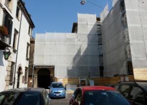 Produttivo - manutenzione facciata e copertura - CSP e CSE - Verona
