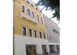 Produttivo - manutenzione facciata e copertura - DL - Padova