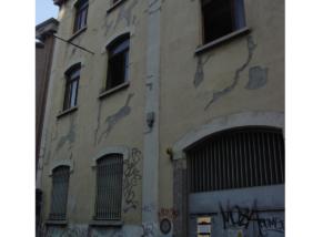 Produttivo - progetto riqualificazione uffici - progetto preliminare - Milano