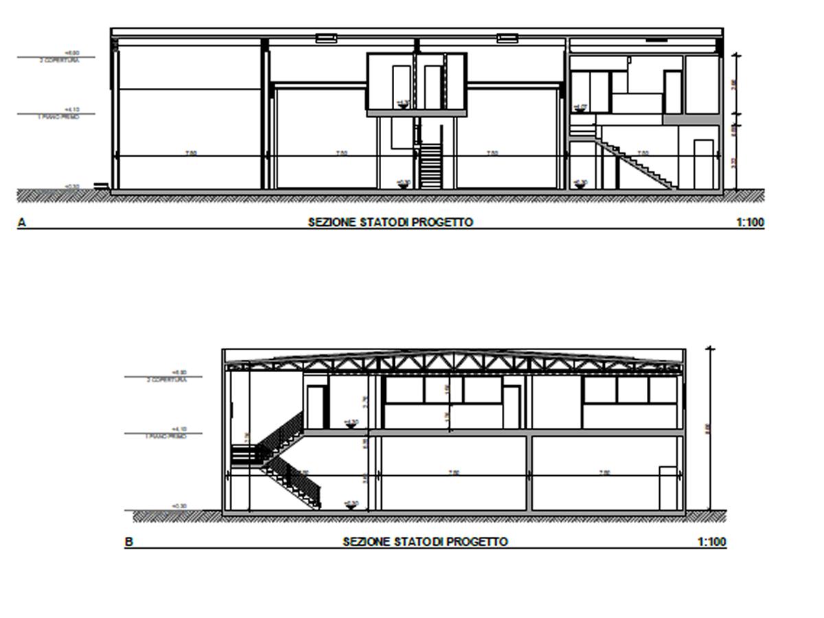 Fabuleux I nostri Progetti | Seismic&Structures UW57