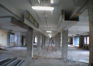 Produttivo - ristrutturazione edilizia ed impiantistica - CSP - Roma - foto 1