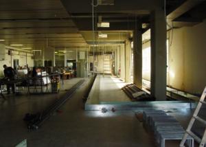 Produttivo - ristrutturazione edilizia ed impiantistica - DL- Mestre - foto 1