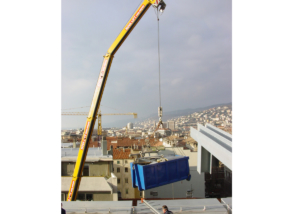 Produttivo - ristrutturazione edilizia ed impiantistica -DL e CSE - Trieste1