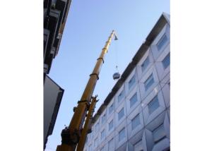 Produttivo - ristrutturazione edilizia ed impiantistica - DL e CSE - Trieste2