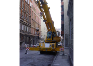 Produttivo - ristrutturazione edilizia ed impiantistica - DL e CSE - Trieste3