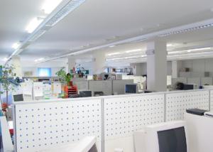 Produttivo - ristrutturazione edilizia ed impiantistica - Direzione lavori - Bolzano