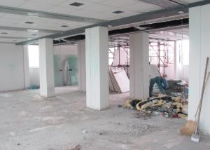 Produttivo - ristrutturazione edilizia ed impiantistica di due piani - CSP e CSE - Milano - foto 2